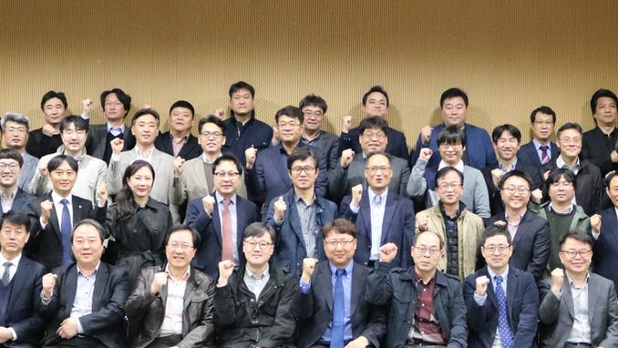최창호 광운대 교수, 제12대 친환경설비학회장 취임