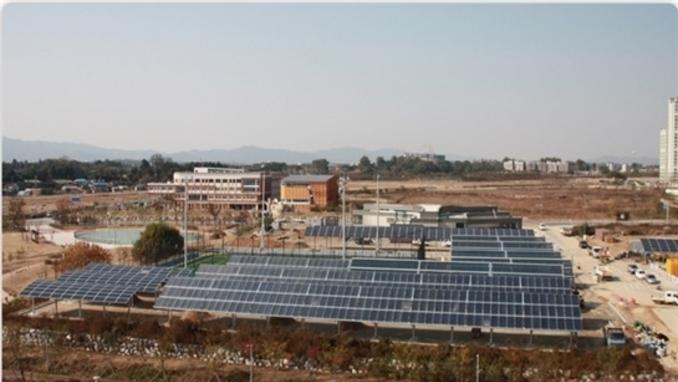 에스앤지에너지, 中 태양열 계간축열시장 진출