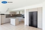 캐리어냉장, 세미 빌트인 4도어 냉장고 출시