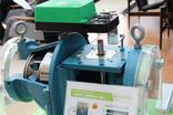 스마트시티·BEMS 대응 밸브시스템 공개