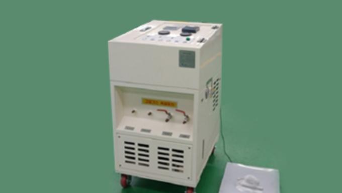 범석엔지니어링, R1234yf 냉매회수장치 개발