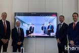 ABB·현대글로벌·현대重, 서비스협력 강화