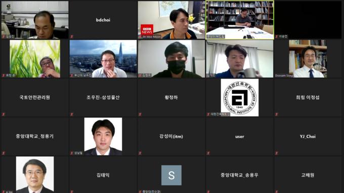 건축학회, 그린리모델링 정밀화방안 논의
