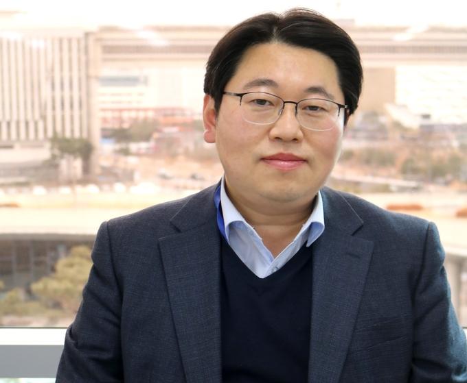 [인터뷰] 윤의식 국토 교통부 도시 경제 과장