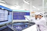 신성이엔지, 태양광모듈 탄소인증제 1등급 획득