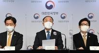 '2050 탄소중립 추진전략' 확정·발표