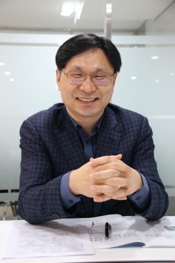 김종경 KCL 수석.